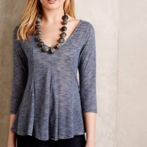 Tops - ANTHROPOLOGIE  Puella top new